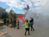 UGT reclama la categoría de bomberos forestales