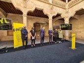 FACYL reúne una treintena de artistas de diez nacionalidades