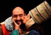 """""""La reina olvidada"""", teatro en Ólvega"""