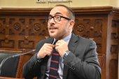 Luis Rey, con avales para secretaria general del PSOE