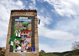 Nuevo reconocimiento para asociación cultural de Sárnago