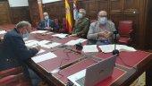 Latorre anima a participar en planificación hidrológica