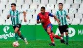 El Numancia conocerá a su rival de Copa RFEF