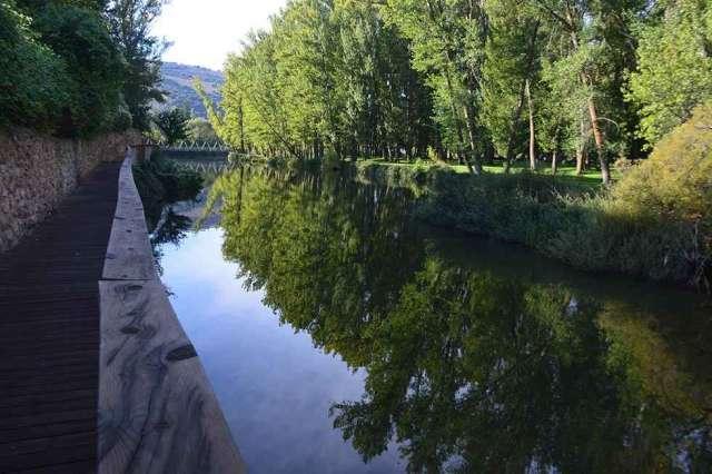 Soria: río Duero, río Duero - fotos