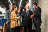 La Junta aspira a 5.000 millones de fondos europeos