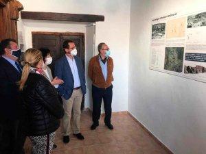 Exposición permanente sobre arqueología urbana