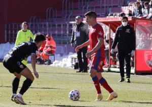 El Numancia se mide al Mérida en Copa RFEF