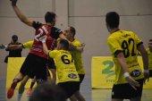 Balonmano Soria debuta con derrota
