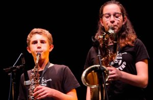 La Sant Andreu Jazz Band llega al OMS