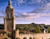"""""""The Guardian"""" recomienda visitar El Burgo"""