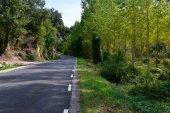Fallece motorista por caída en carretera de Burgos