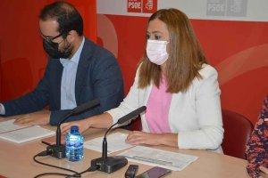 El PSOE pide información sobre nuevo Plan Soria