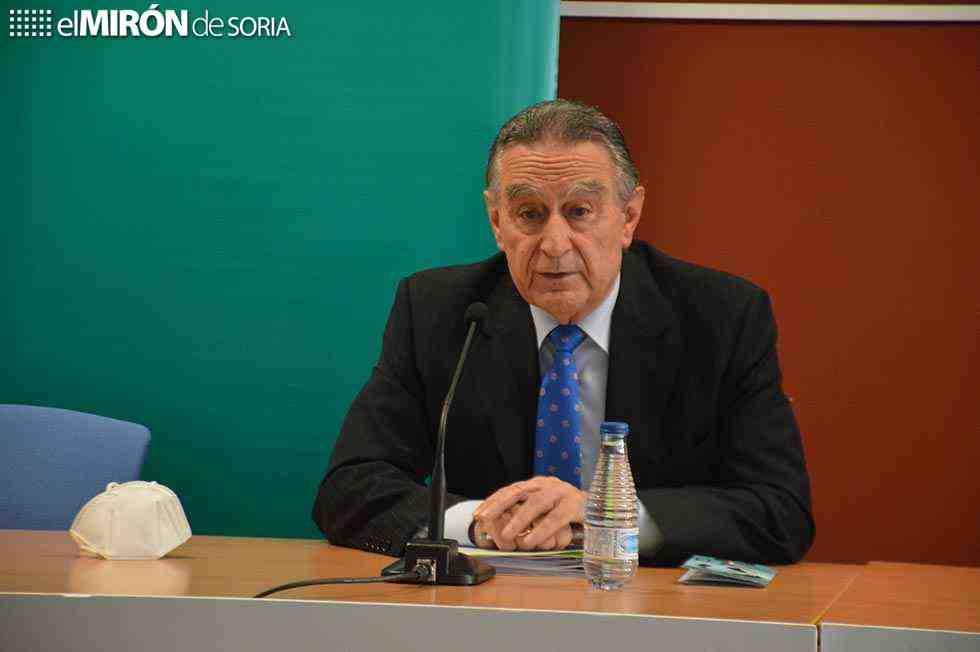 Soriactiva urge crear empleo en el medio rural