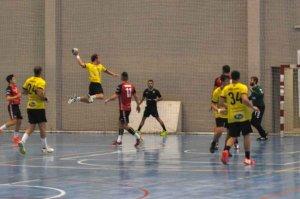 El BM Soria busca su primer triunfo en Pontevedra