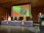 La Policía celebra los Santos Ángeles Custodios