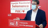 FSIE censura ataques del portavoz socialista de Educación