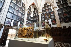 Las Edades superan los 100.000 visitantes en su XXV edición