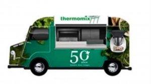 Thermomix Road Show recala en Soria