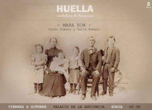 """""""Huella"""", un homenaje musical a la vida rural"""