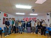 En marcha la Red de Activistas de Jóvenes de IU
