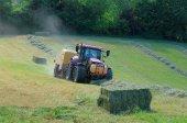 El sector agrario, con más accidentes laborales graves