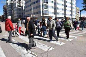 El Ayuntamiento da cuenta de compromiso con travesias