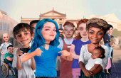 Asovica celebra el Día de la Salud Mental