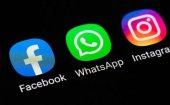 Seis horas sin Facebook, WhatsApp e Instagram
