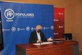 El PP pide al alcalde que exija bonificaciones fiscales