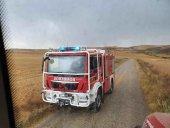 Aprobado convenio para extinción de incendios forestales