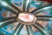La Junta da paso para restauración de San Saturio