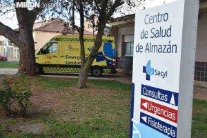 Oferta de empleo para AFE Almazán VI