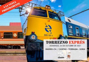 El Torrezno Express llega a El Cañuelo