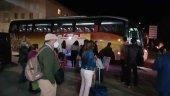 Nueva incidencia en el tren Madrid-Soria
