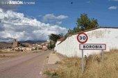 Borobia presenta proyecto turístico al Gobierno