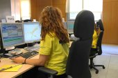 Campaña para captar nuevos voluntarios de Protección Civil