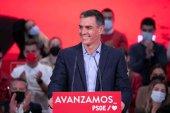 Sánchez reitera apuesta por descentralización de instituciones