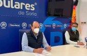 El PP aboga por mantener plantaciones de chopo en Duero