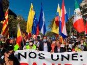 TRIBUNA / La fiesta nacional de España y de la Hispanidad