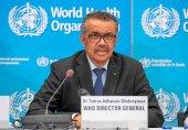 La OMS advierte de relación entre cambio climático y nuevos patógenos