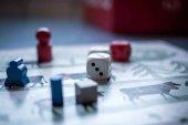 En marcha un servicio de préstamo de juegos de mesa