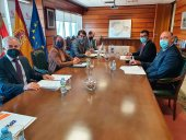 La Junta busca soluciones a falta de transportistas