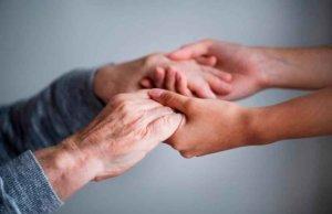 Los mayores quieren ser cuidados en su propia casa