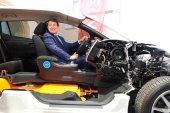 Mañueco apunta que movilidad sostenible necesita apoyos