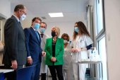 Mañueco apela a pacto global en sanidad pública