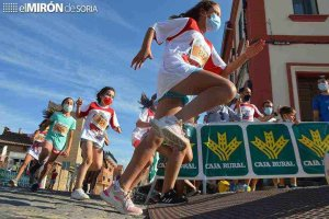 El PSOE no entiende criterios para circuito Trail 50