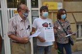 Soria ¡Ya! emplaza a manifestación por fiscalidad diferenciada