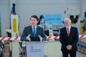 Mañueco resalta beneficios de nuevas bajadas de impuestos