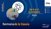 La UVa se suma a la XIX Semana de la Ciencia