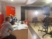 El PSOE detalla PGE a sus alcaldes